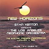 New Horizons: Vol. 1