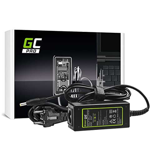 GC Pro Cargador para Portátil ASUS EEE PC 901-W004X 901 ...