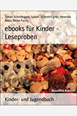 ebooks für Kinder - Leseproben (German Edition) Kindle Edition