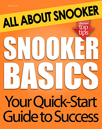 Snooker Basics: How to Play Snooker