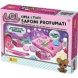 Lisciani Giochi - LOL Surprise Crea i Tuoi Saponi Profumati, Multicolore, 69515