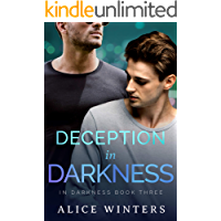 Deception in Darkness: (In Darkness Book 3) book cover