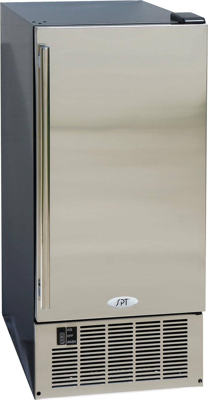 SPT IM-600US- Refrigerators with Ice