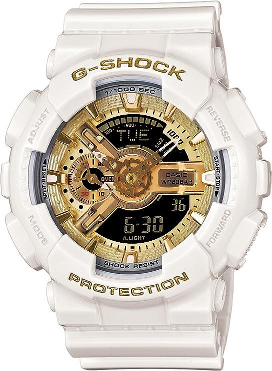 [カシオ] 腕時計 ジーショック 30th Anniversary G-SHOCK × Baby-G Limited Pair Model リミテッド ペアモデル GBG-13SET-7AJR ホワイト