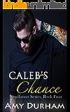 Caleb's Chance (Resolution Book 4)