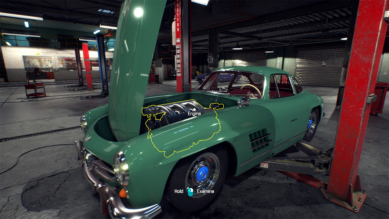 Amazon com: Car Mechanic Simulator 2018 [Online Game Code