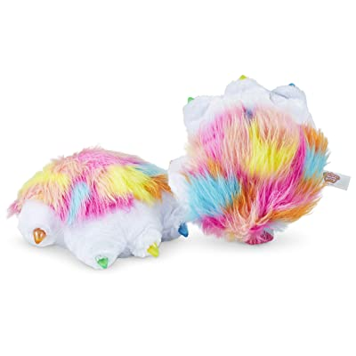 RBUK Rainbow Butterfly Unicorn Kitty Action Power Paws Toy, Multi Colered: Toys & Games