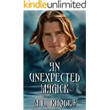 An Unexpected Magick (The Draegan Lords Book 4)