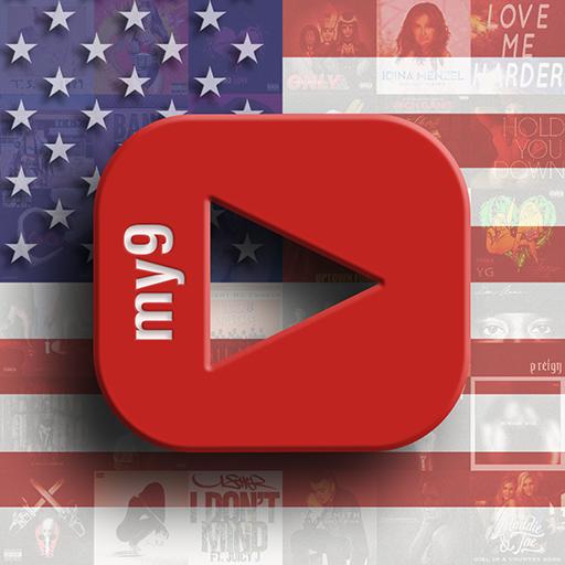 m9 MusicVideos US 100 - Updates Edm