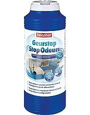 Beaphar - Granulés absorbeur d'odeurs, neutralise les mauvaises odeurs - litière rongeur - 600 g