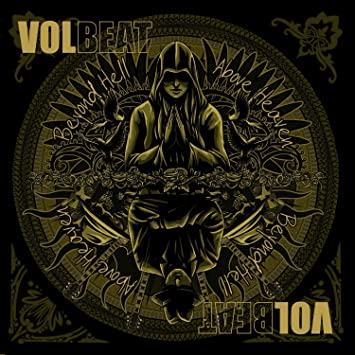 volbeat beyond heaven above hell mp3