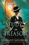 A Study in Treason: A Daughter of Sherlock Holmes Mystery (The Daughter of Sherlock Holmes Mysteries Book 2)