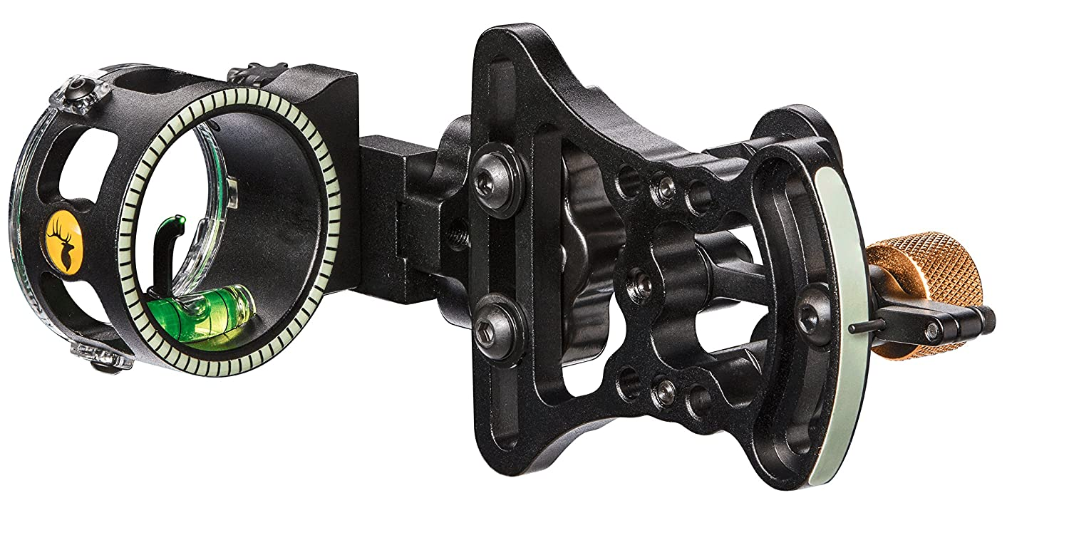 Trophy Ridge is the Best Adjustable Bow Sight For Hunting