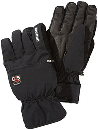 8f8c05bc467254 Ziener Handschuh Galliano AS Dcs Glove Ski Alpine: Amazon.de: Sport ...