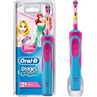 Oral-B Stages Power Kids - Cepillo de dientes