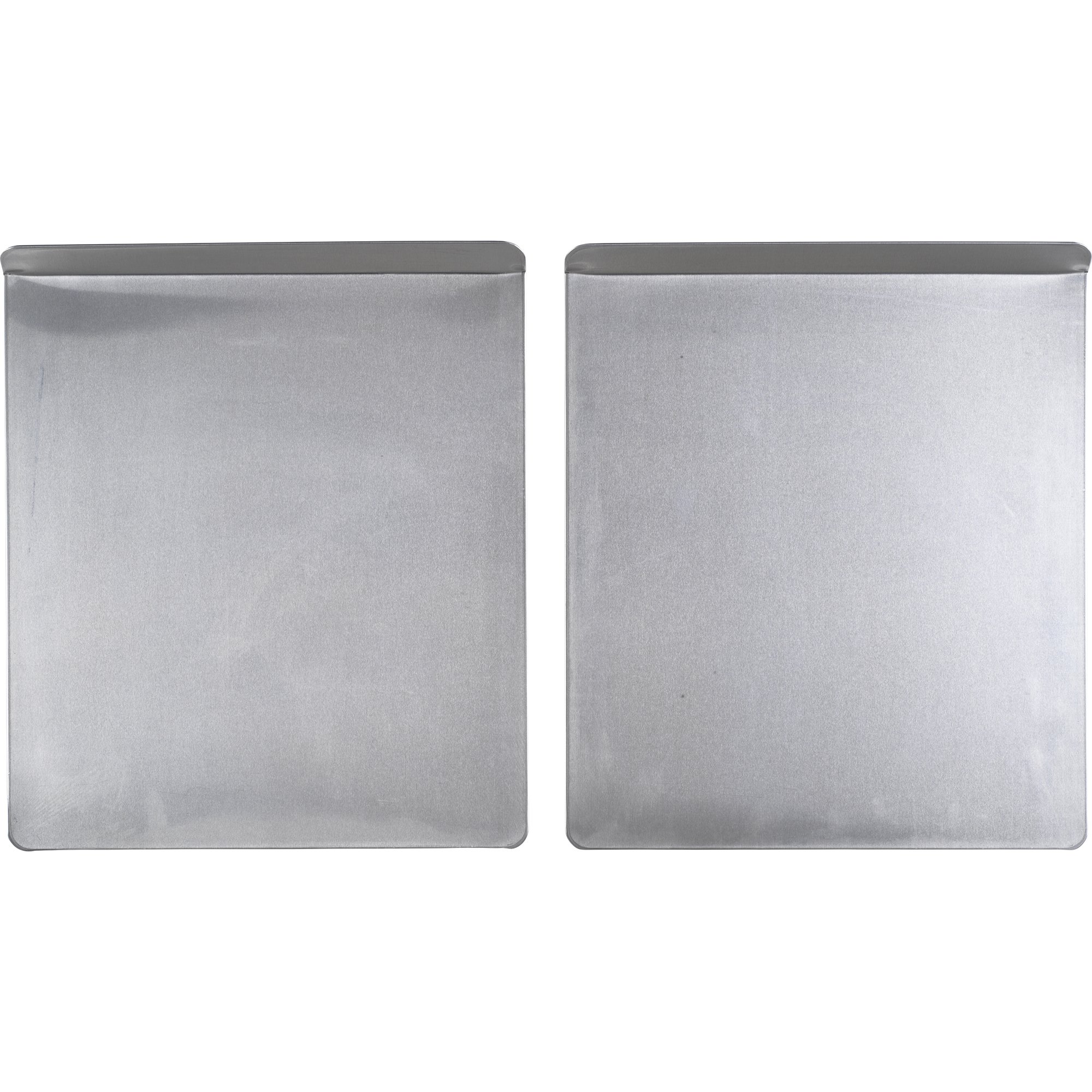 AirBake Natural 2 Pack Cookie Sheet Set, 16 x 14 in by T-fal (Image #5)
