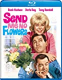 Send Me No Flowers [Blu-ray]