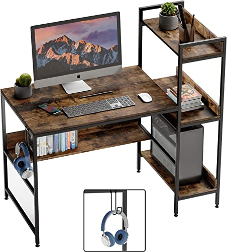 Bestier Computer Desk