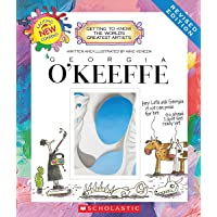 Georgia O'Keeffe (Revised Edition) (Getting to Know the World's Greatest Artists)