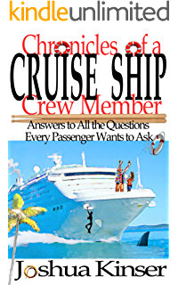 Amazon cruise confidential a hit below the waterline where chronicles of a cruise ship crew member answers to all the questions every passenger wants fandeluxe Images
