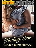 Finding Love (Siri's Saga Book 2)