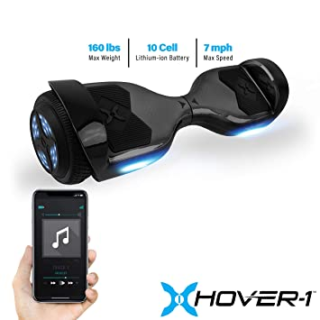 Amazon.com: Hover-1 Helix UL 2272 Certificado – Patinete ...