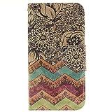 S7 Case, Galaxy S7 Case, Wallet Purse Type