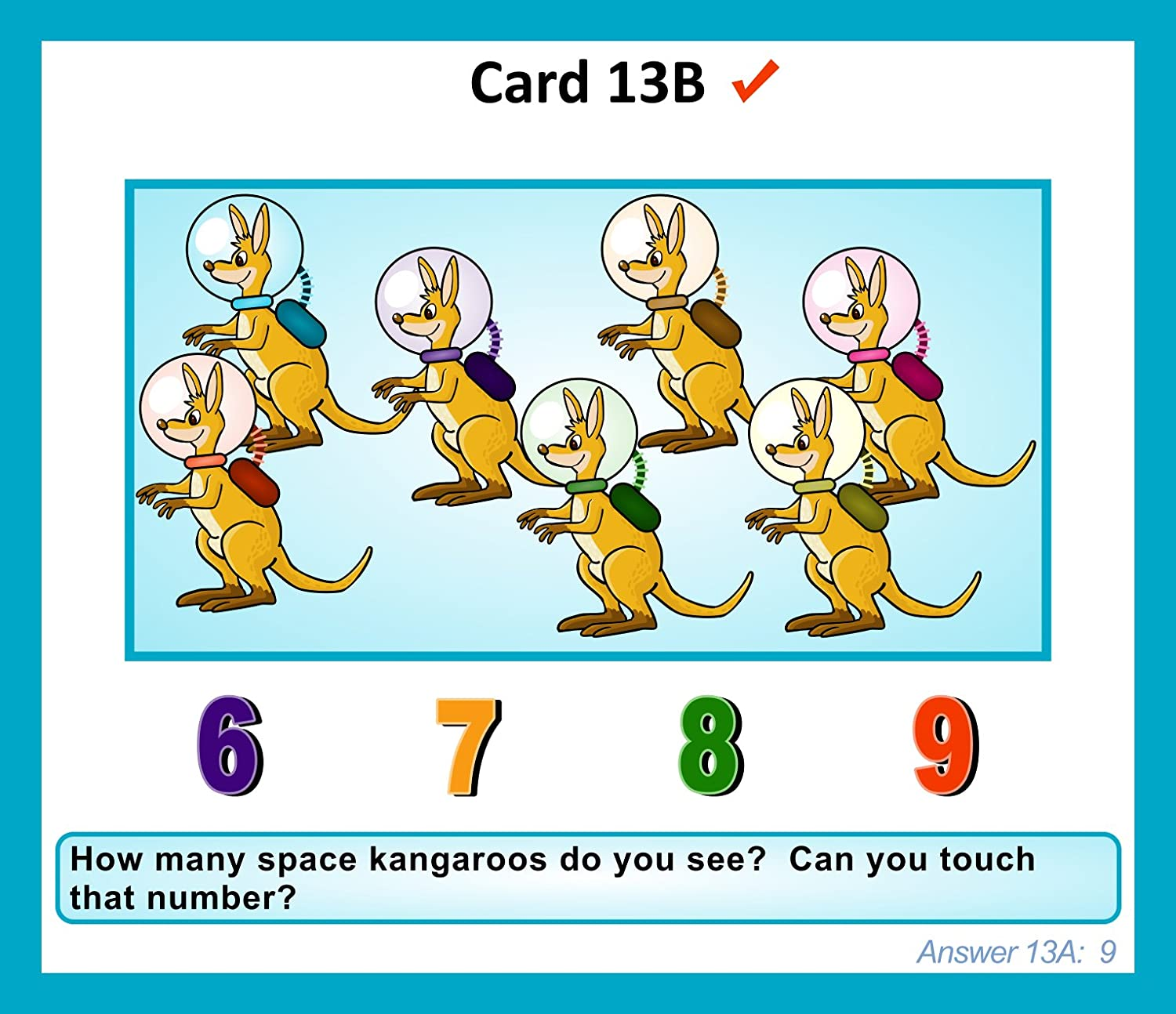 Amazon.com: Gifted Testing Flash Cards – Math Concepts for Pre-K ...