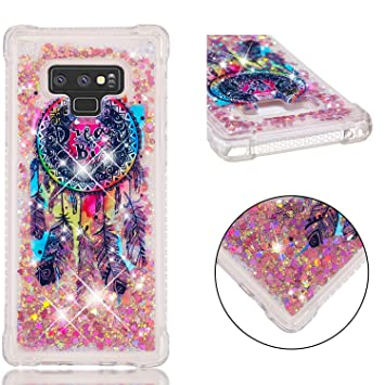 coque note 9 samsung attrape reve