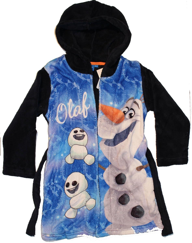 Disney Girl's Frozen Olaf Long Sleeve Pyjama Sets DPH2177