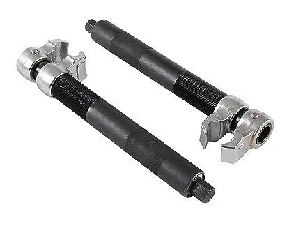 Amazon com: Shankly Spring Compressor Tool (2 Pieces) - Heavy Duty