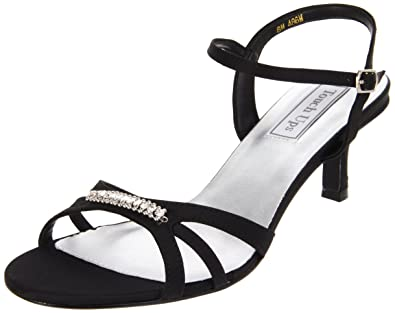 a788aa1e42d Touch Ups Women s Diane Leather Ankle-Strap Sandal