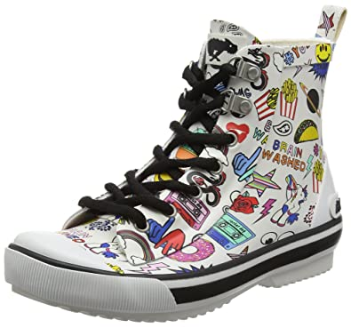 buy popular 43f00 12f0f Rocket Dog Damen Rainy Sneaker