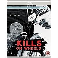 Kills On Wheels (Montage Pictures) izione: Regno Unito] [Import italien]