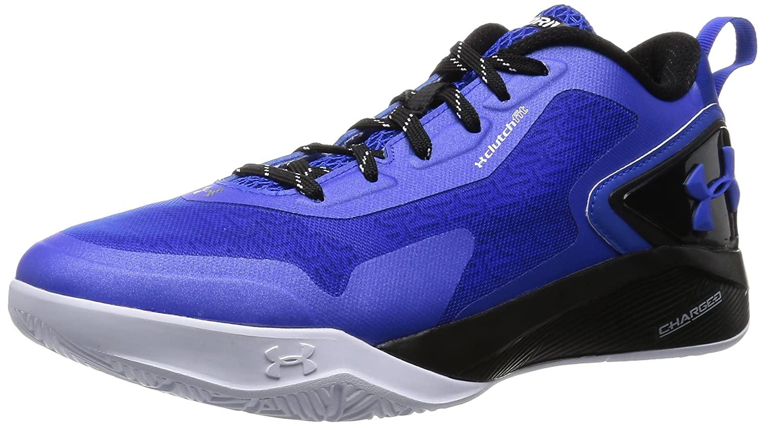 low priced ccd89 d10c0 Under Armour ClutchFit Drive 2 Low