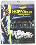 Horror House on Highway Five [Blu-ray]