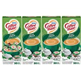 Nestle Coffee mate Coffee Creamer, Irish Creme, Liquid Creamer Singles, Non Dairy, No Refrigeration, Box of 50 Singles (Pack