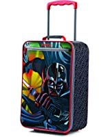 American Tourister Disney 18 Inch Upright Soft Side