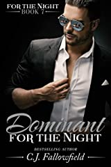 Dominant for the Night Kindle Edition