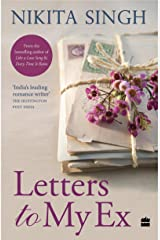 Letters to My Ex Paperback