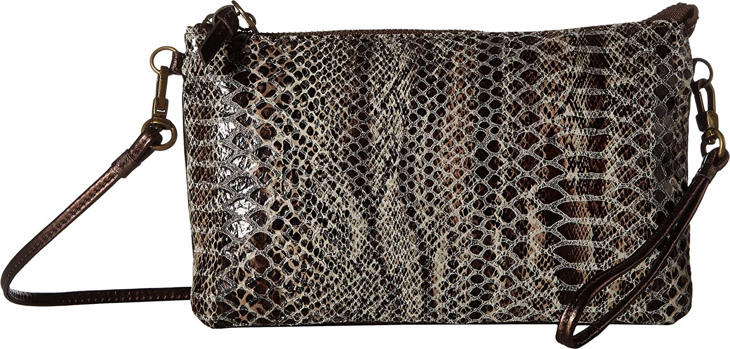 The Sak Acero Clutch By The...