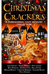 Christmas Crackers: A Paranormal Cozy Mystery Collection Kindle Edition