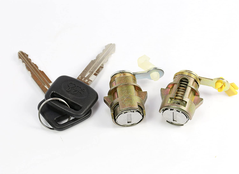 United Auto Supplies UAS-8979 Door Lock Cylinder