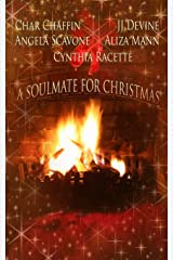A Soulmate for Christmas Kindle Edition