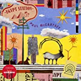 Egypt Station (+ 2 Bonus Tracks)