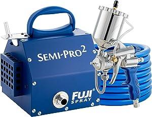 Fuji 2203G Semi-PRO 2 – Gravity HVLP Spray System