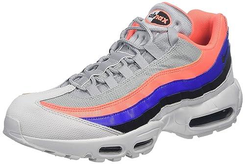784fbe6192 Amazon.com | NIKE AIR MAX 95 Essential Men's Shoe 749766-035 | Road Running