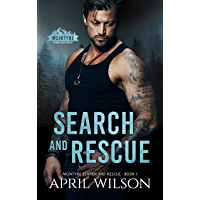 Search and Rescue: McIntyre Security Search and Rescue - Book 1