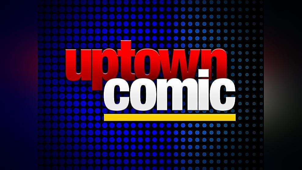 Uptown Comic: Season 1