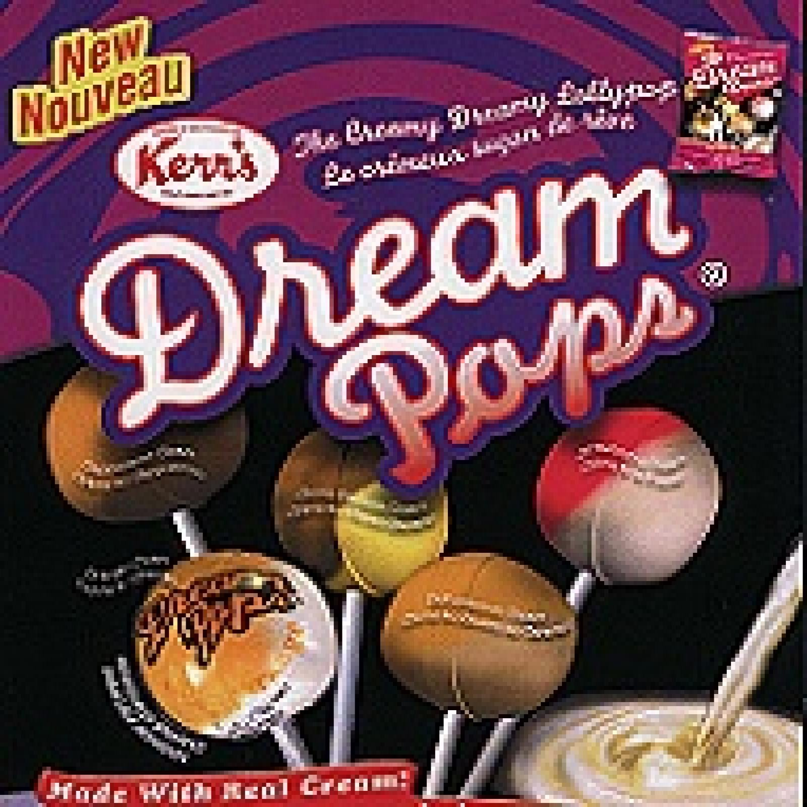 Kerr's Dream Pops - 11.03 lb by Dylmine Health